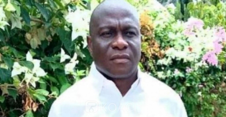 Côte d'Ivoire : Son Secrétaire Général en prison dans l'affaire «le drone », EDS nomme un intérimaire