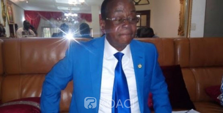 Côte d'Ivoire: Bédié candidat en octobre? Pour Le Sénateur Paulin Allomo : « Les Baoulé ne veulent pas voir un Paul Biya bis au pouvoir en Côte d'Ivoire »