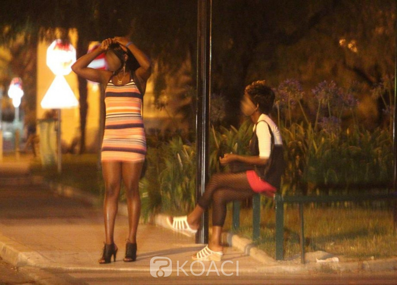 Sénégal : Une prostituée testée positive au Coronavirus, ses clients recherchés