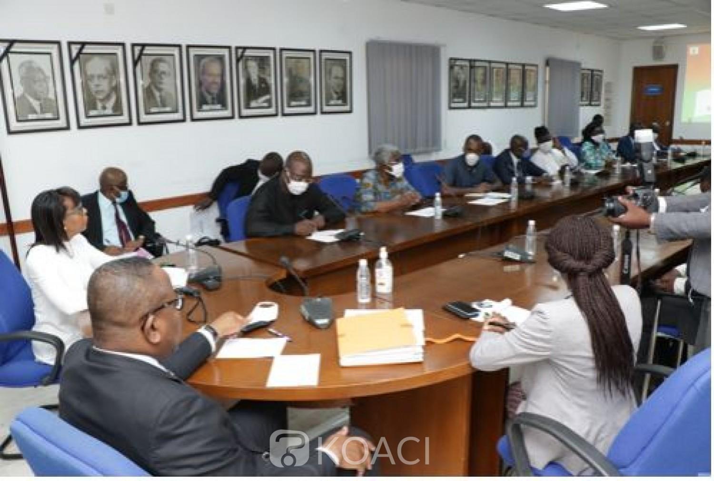 Côte d'Ivoire : Présidentielle d'octobre, précision de la CEI : « Ce n'est pas la CNI qui donne droit au vote, mais plutôt la carte d'électeur »