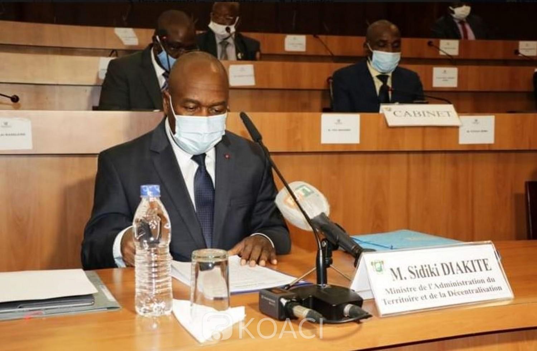 Côte d'Ivoire : Assemblée Nationale, report de la séance plénière sur la révision du code électoral  prévue jeudi