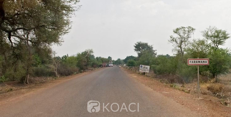 Burkina Faso : Deux gendarmes tués par des terroristes à Faramana