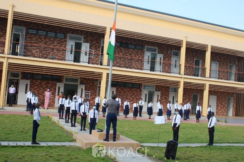 Côte d'Ivoire : La reprise des cours effective ce lundi dans le Grand Abidjan