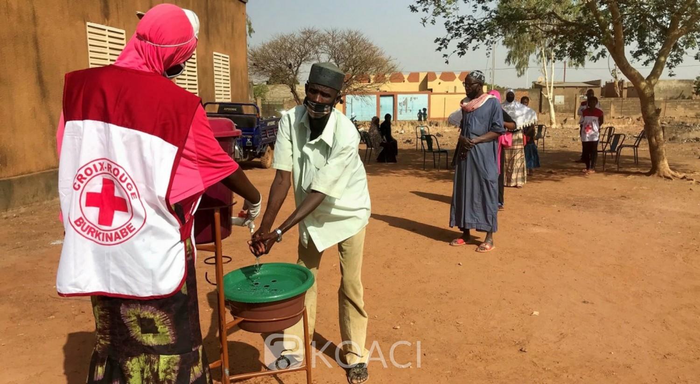 Burkina Faso : Coronavirus, 9 nouveaux cas et 7 guérisons enregistrés