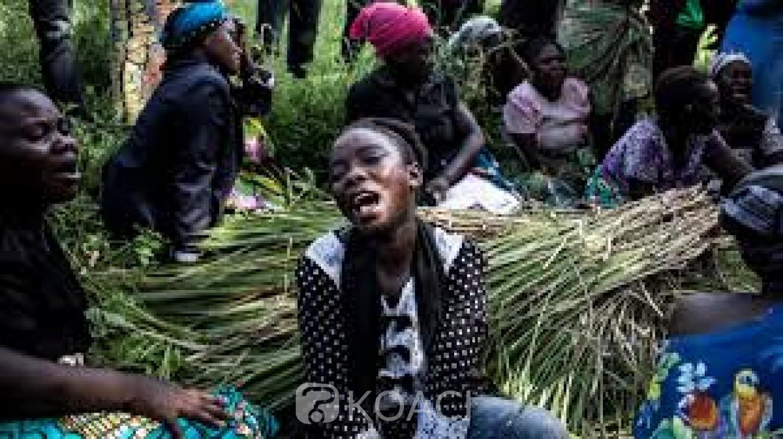 RDC : Béni, neuf morts dont deux femmes dans une nouvelle tuerie attribuée aux ADF