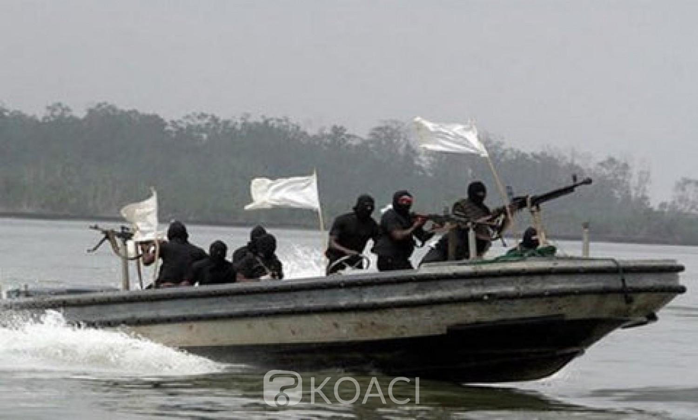 Bénin: Détenus pendant 41 jours, huit marins étrangers libérés au Nigeria