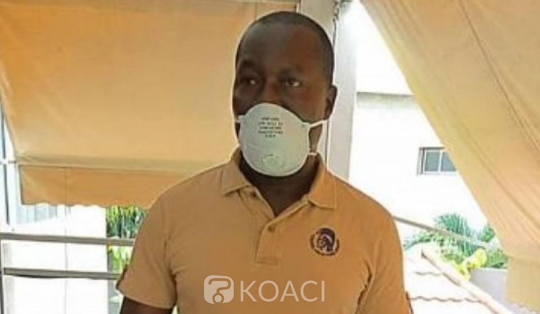 Côte d'Ivoire : Affaire de vidéo, Ange Kessi : « J'ai été l'objet de délation sur les réseaux sociaux »