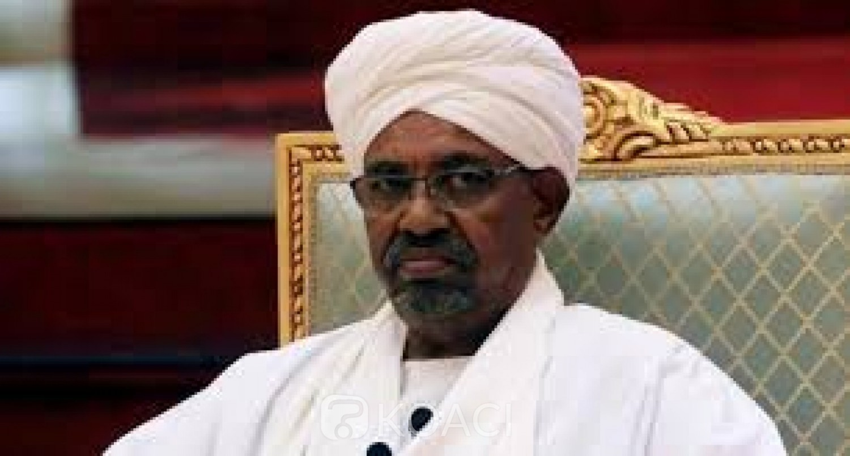 Soudan : Saisie de près de 4 milliards de dollars appartenant à Omar El Béchir et ses proches