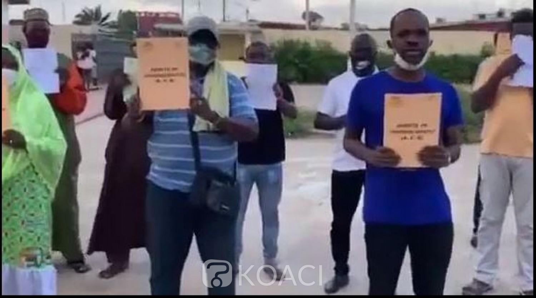 Côte d'Ivoire : Cinq mois après les assurances du Ministère,  les acquéreurs d'Abouabou et Djigbo-Kamon   toujours en attente de leur  régularisation