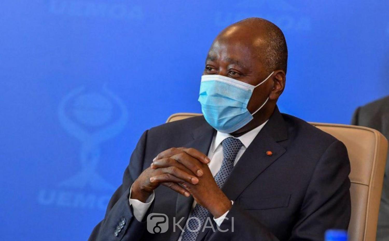 Côte d'Ivoire : Le retour de Amadou Gon Coulibaly annoncé pour le 29 mai prochain
