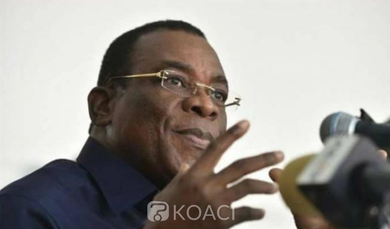 Côte d'Ivoire : Présidentielle 2020, à la suite du camp Gbagbo, Affi met en mission ses « lieutenants », son appel aux jeunes majeurs