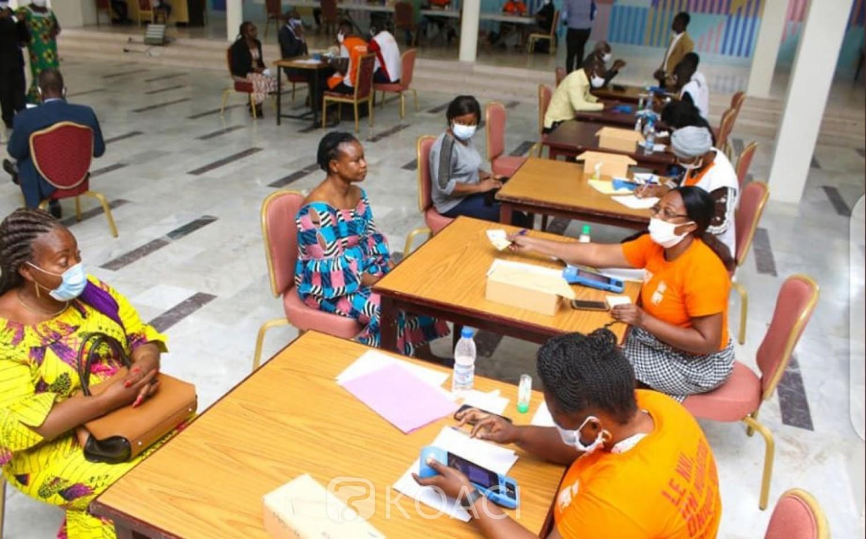 Côte d'Ivoire : La distribution des premières CNI pourrait débuter la semaine prochaine