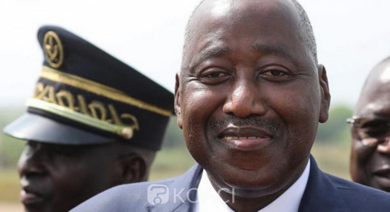 Côte d'Ivoire : Le Gouvernement confirme le retour de Gon Coulibaly dans « quelques jours »