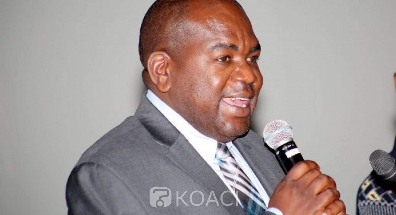 Zambie: Le ministre de la santé Chitalu Chilufya lui aussi testé positif au Covid-19