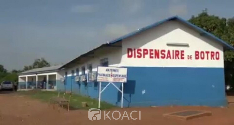 Côte d'Ivoire : De retour dans le Gbêkê, le Coronavirus détecté sur un chauffeur
