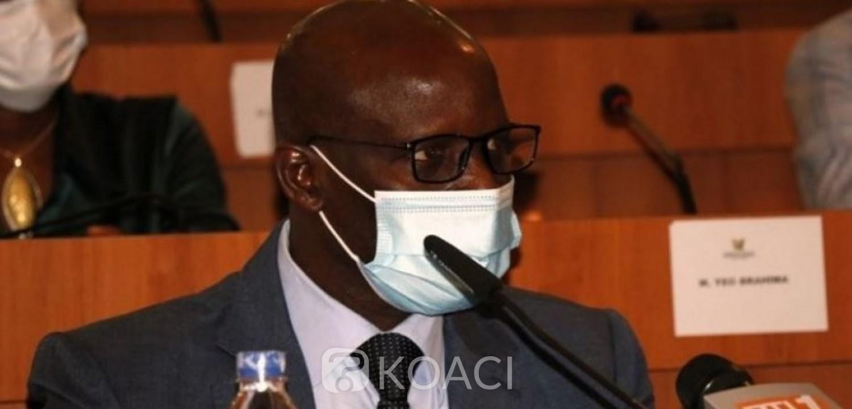 Côte d'Ivoire : Le « Oui » des députés pour la création du Fonds pour la Science, la Technologie et l'Innovation (FONSTI)