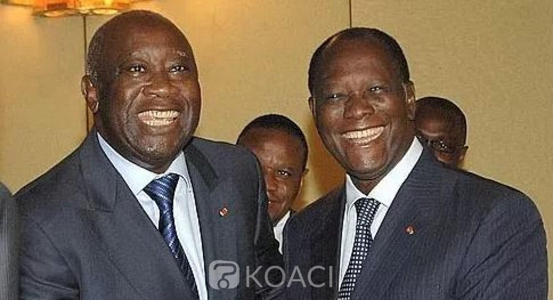 Côte d'Ivoire : Réconciliation, après Bedié, place au dialogue Gbagbo-Ouattara?