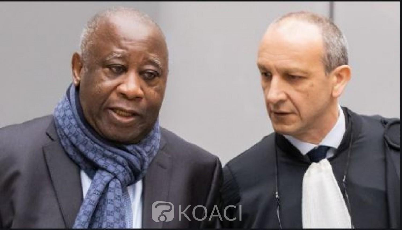 Côte d'Ivoire : Silence imposé à Gbagbo pendant huit mois, Me Altit demande des comptes à la chambre d'appel