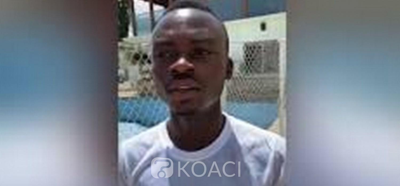 Ghana :  Liberté provisoire pour un jeune qui a défié et proféré une menace contre Akufo-Addo