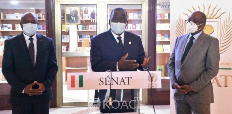 Côte d'Ivoire : Transhumance des électeurs, les auteurs encourent désormais une sanction pénale et une amende de 500 mille à 1 million