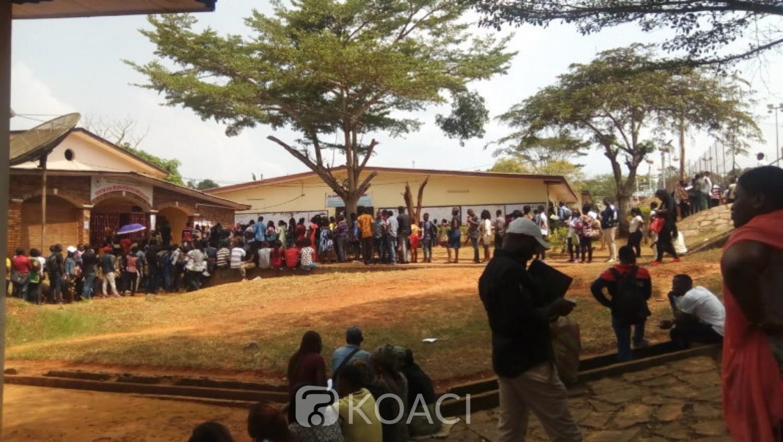 Cameroun : Rentrée scolaire, une reprise discriminatoire en pleine pandémie de Covid-19
