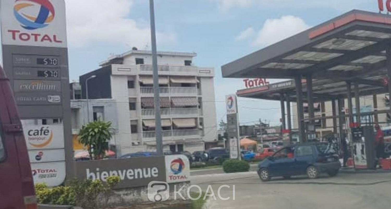 Côte d'Ivoire : Hausse du 10Fcfa des prix à la pompe et 1er juin déclaré chômé et payé