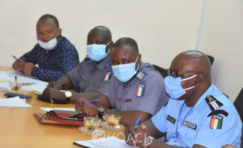 Côte d'Ivoire : Sécurité routière, 44 chauffeurs devant la commission de retrait de permis de conduire