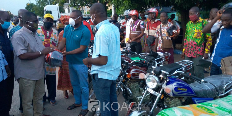 Côte d'Ivoire : Pour préparer une victoire de Gon depuis Bouaké, des secrétaires en mission