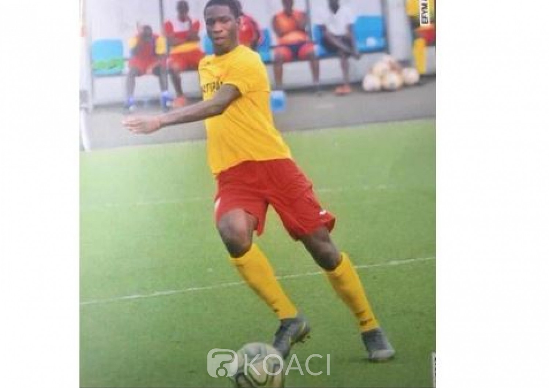 Côte d'Ivoire : Décès à Abidjan de Yra Issiaka, joueur du CO Korhogo suite à un malaise
