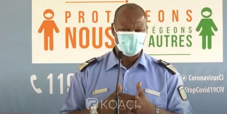 Côte d'Ivoire: Reprise des cours et retour des enseignants, élèves, les autorités opposées aux convois  « clandestins et périlleux »