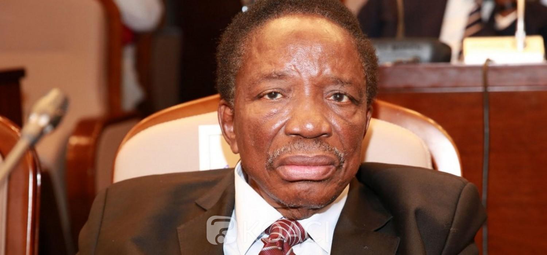 Togo :  Hommages à Agboyibo, ce qu'ont écrit Faki Mahamat et des leaders politiques