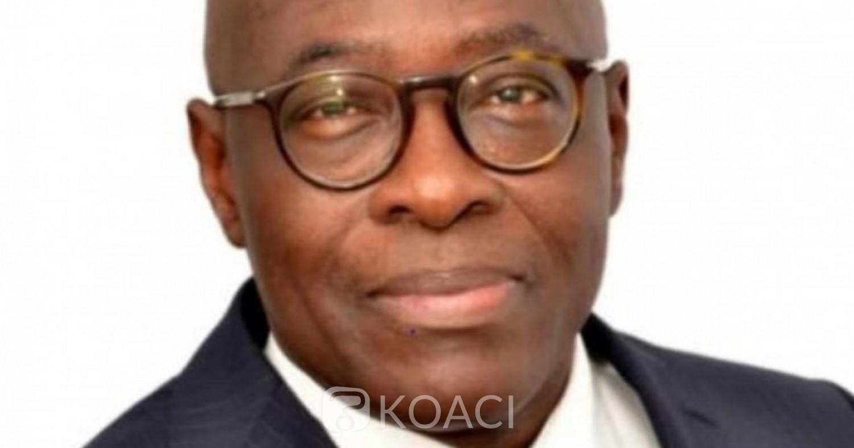 Côte d'Ivoire : Aka Manouan nommé nouveau DG de l'aéroport international Félix Houphouët Boigny d'Abidjan