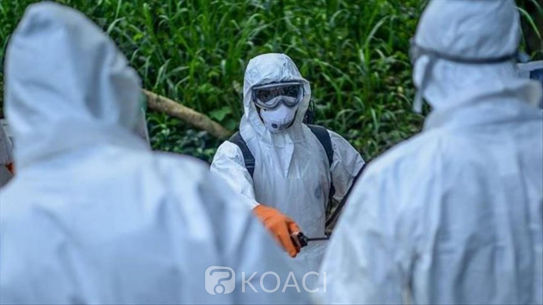 RDC : Une nouvelle épidémie d'Ebola se déclare dans le nord-ouest, déjà 4 morts