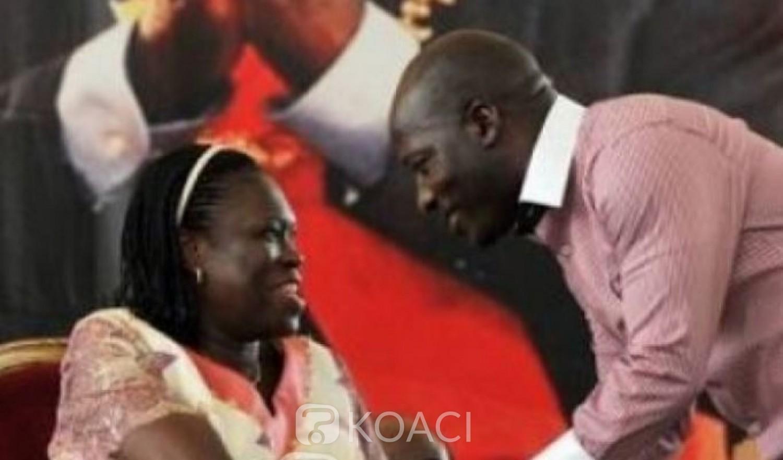 Côte d'Ivoire : Simone Gbagbo « pense » que Blé Goudé est resté fidèle à Laurent Gbagbo