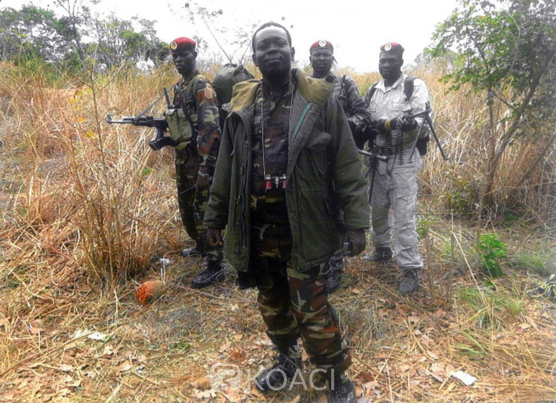 Centrafrique-Tchad : Abdoulaye Miskine placé sous mandat de dépôt à N'Djamena