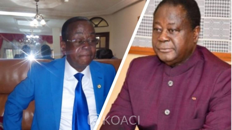 Côte d'Ivoire :  Attaques contre Bédié, les élus et cadres de la Marahoué se désolidarisent du Sénateur Allomo et l'invite à se ressaisir pendant qu'il est temps