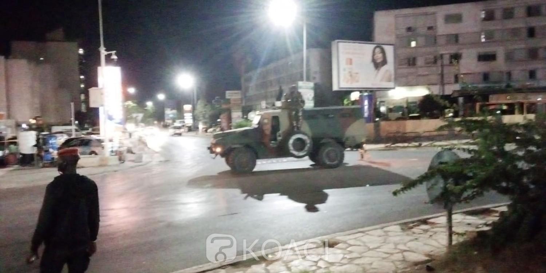 Sénégal : Série de manifestations pour la levée de l'état d'urgence, l'armée déployée dans Dakar