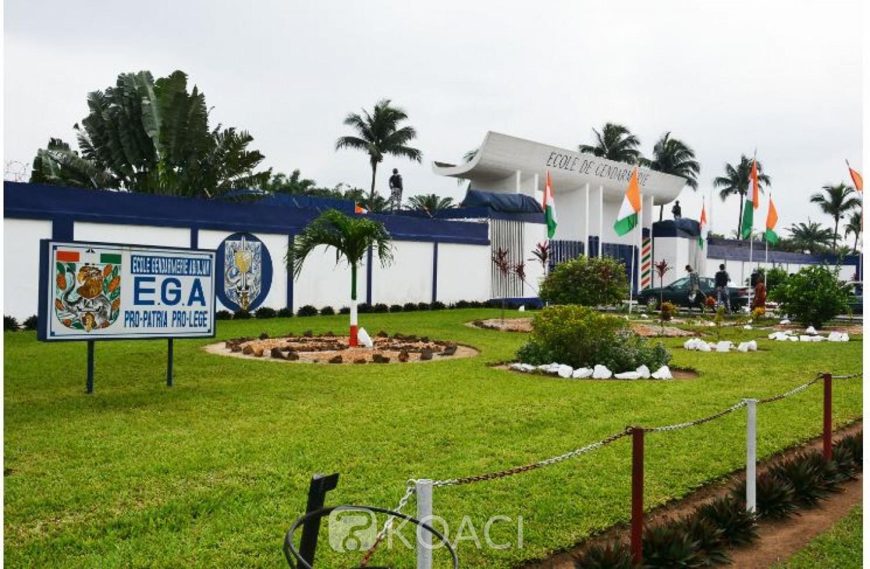 Côte d'Ivoire : Gendarmerie  Nationale,  les conditions à remplir pour le concours session 2020