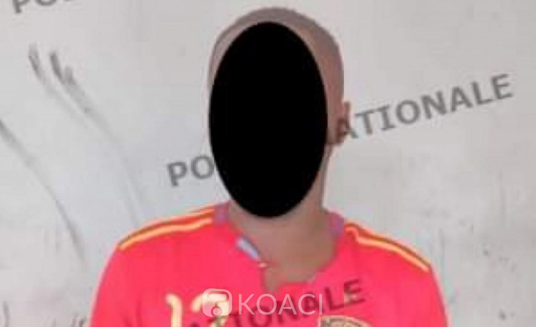 Côte d'Ivoire : Le chauffeur auteur de l'accident sur le pont HKB interpellé