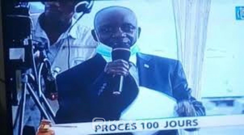 RDC : Poursuite du procès de Vital Kamerhe avec un nouveau juge, un témoin charge l'ex-dircab
