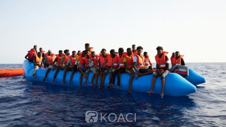 Libye : Covid-19,plus de 400 migrants bloqués en mer, Malte refuse de les accueillir