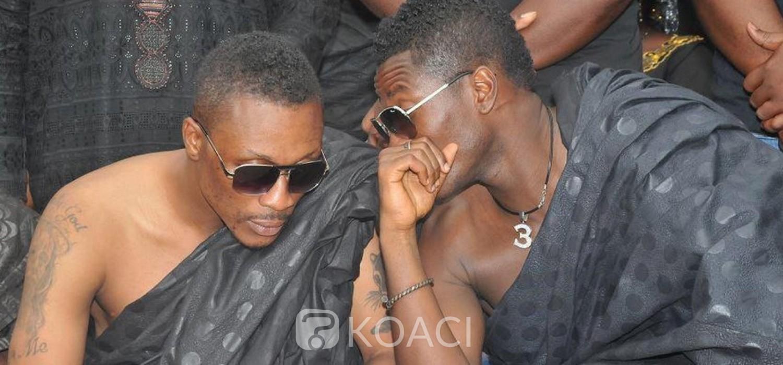 Ghana :  Asamoah Gyan, réponse à des appels à entrer en politique
