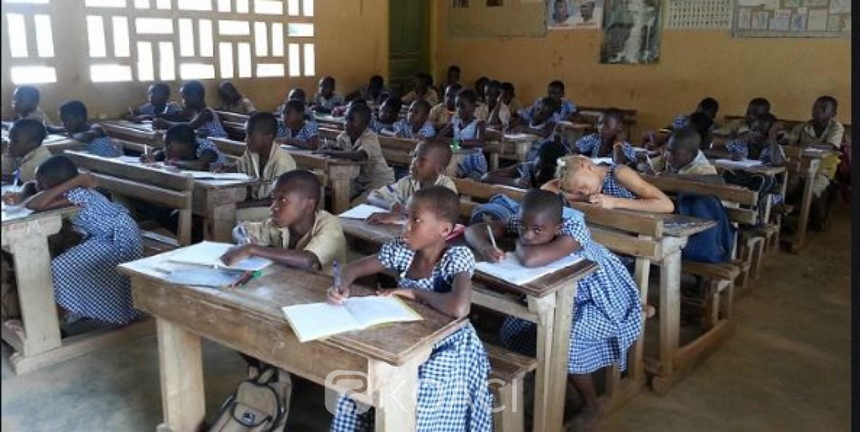 Côte d'Ivoire : Annulation  du CEPE, voici comment se fera le passage en classe de sixième, les droits d'examens seront remboursés