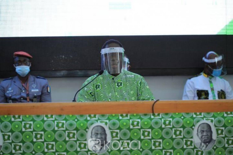 Côte d'Ivoire: Élection présidentielle d'octobre, le PDCI-RDA fixe une contribution de 25 millions de FCFA à l'organisation de la convention pour le candidat à l'investiture