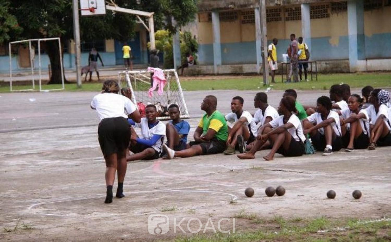 Côte d'Ivoire :  BEPC session 2020, les Épreuves d'éducation physique et sportive démarrent lundi 8 juin et s'achèvent le vendredi 19 juin