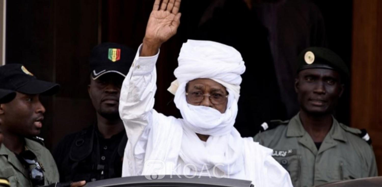 Sénégal - Tchad : Coronavirus, Hissène Habré renvoyé en prison après 60 jours dans sa résidence dakaroise