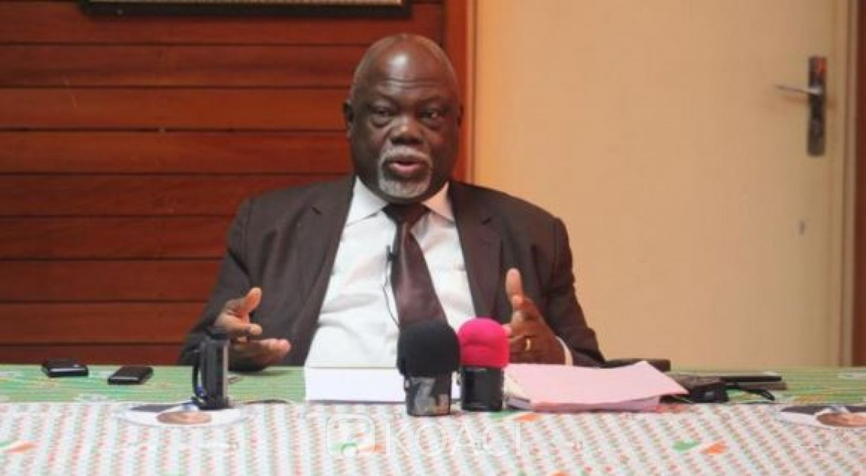Côte d'Ivoire : « Crise » aux affaires Maritimes et Portuaires, des agents se dressent  contre Philippe Légré