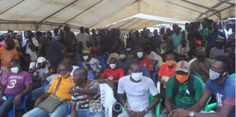 Côte d'Ivoire : Adjamé «Black Market », les commerçants bientôt déguerpis par la SICOGI