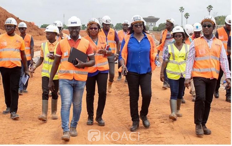 Côte d'Ivoire : CAN 2023, voici le taux d'exécution des stades à Abidjan, Korhogo, Yamoussoukro, Bouaké et San Pedro