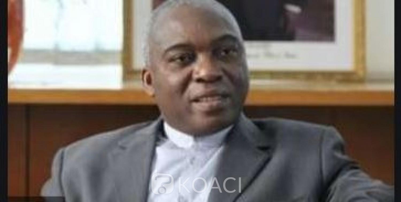 Côte d'Ivoire : Don Mello : « La  libération de Gbagbo et Blé Goudé, c'est aussi la libération des chefs d'États »